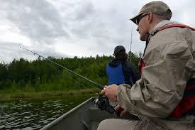Fisketeg - flere